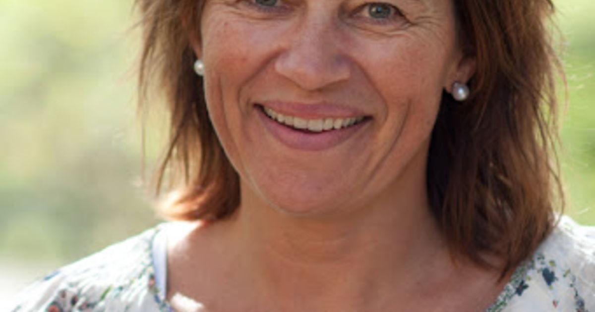 Gjestetaler: Kjellaug Andresen - I stillhet og tillit skal deres styrke være